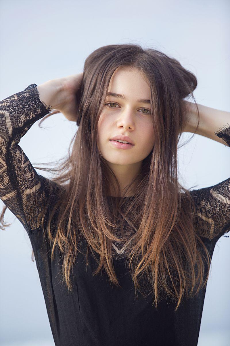 Balistarz-model-Anais-Chang-beautiful-portrait-shot-wrapped-in-elegant-black-dress