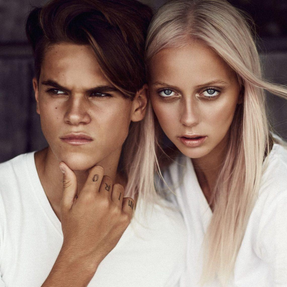 Balistarz-model-Brodie-Halford-fashion-portfolio-portrair-with-male-model
