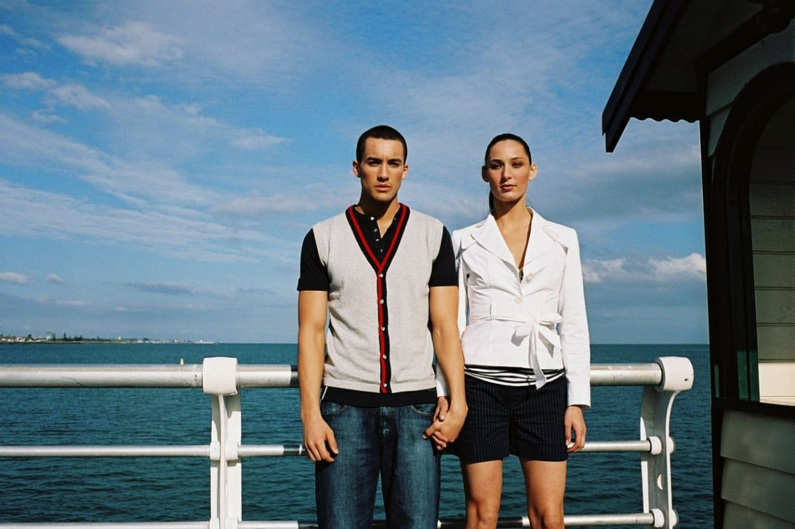 Balistarz-model-Emile-Steenveld-a-couple-shot-in-a-casual-style-with-sea-as-your-background
