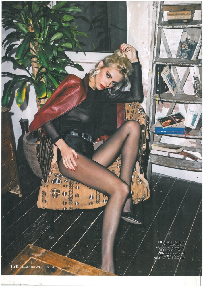 Balistarz-model-Liliya-Abraimova-cover-Subat-Cosmopolitan-oldschool-chair-fashion