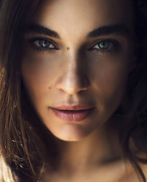 Balistarz-model-Michelle-D'agostino-head-shot-shoot-gorgeous-eyes