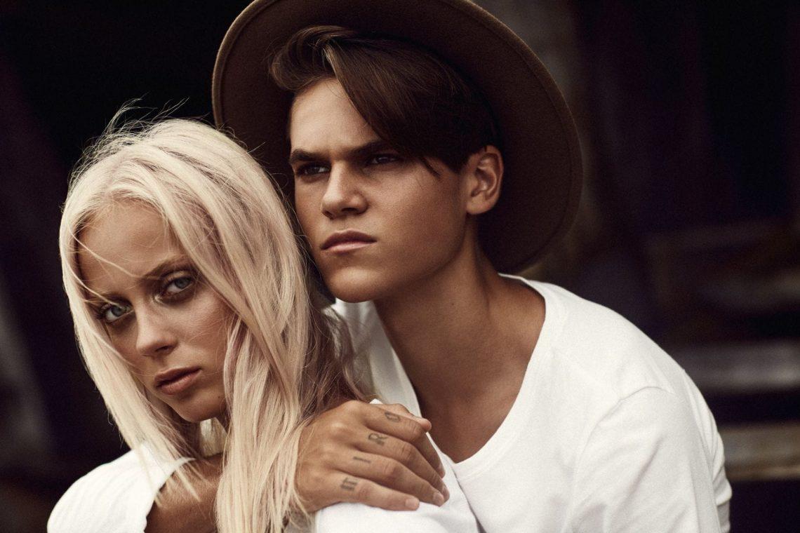 Balistarz-model-Miro-Gerede-duo-casual-shoot-White-clothing