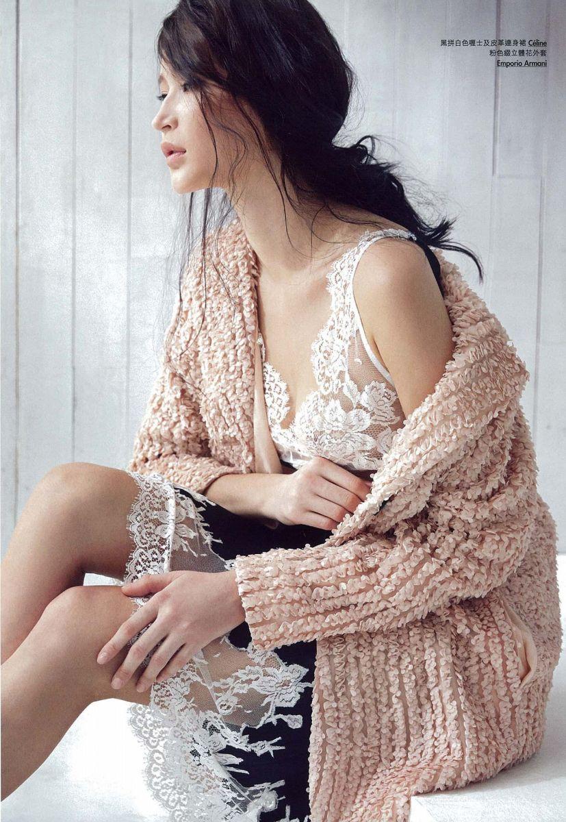 Balistarz-model-Olga-Portnova-portrait-shoot-Empario-Armani
