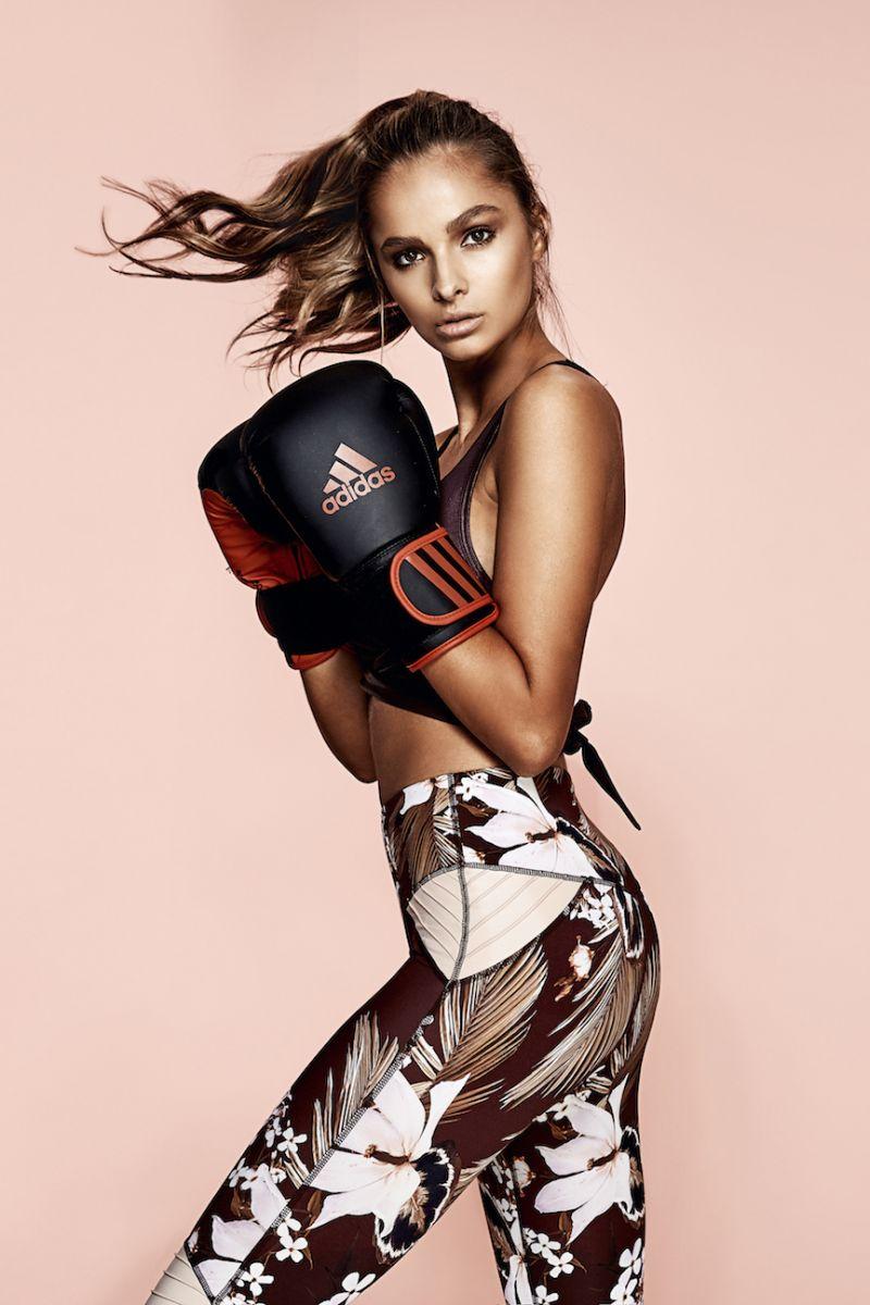 Balistarz-model-Pai-Cattapan-foxfit-shoot-portrait-adidas-gloves