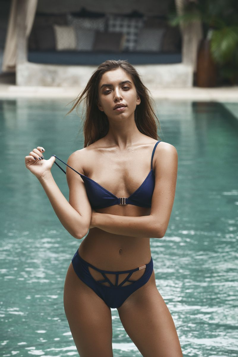 Balistarz-model-Sasha-AP-standing-near-the-swimming-pool-in-cute-blue-bikini