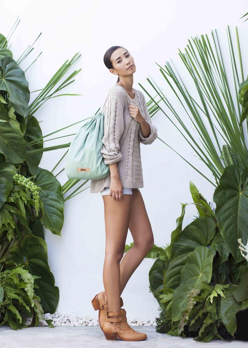 Balistarz-model-Sharon-Coplon-porait-shoot-for-Ono-Campaign-in-a-sweater