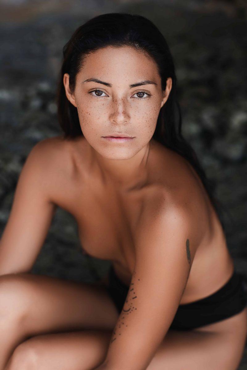 Balistarz-model-Stephanie-Baier-portrait-shoot