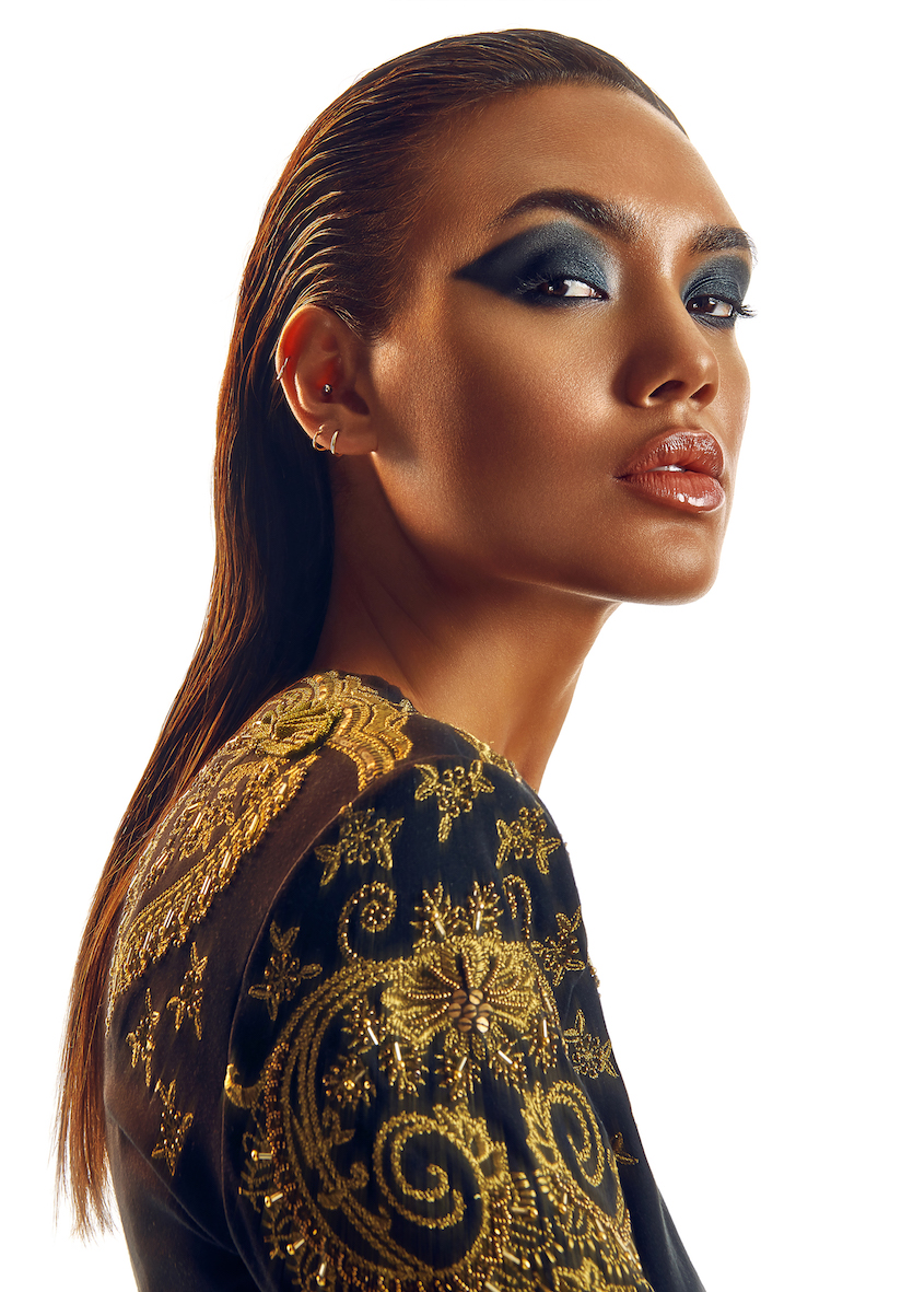 Balistarz-model-Stephanie-Taylor-portrait-shoot-looking-gorgeous-for-Michael-Sheller