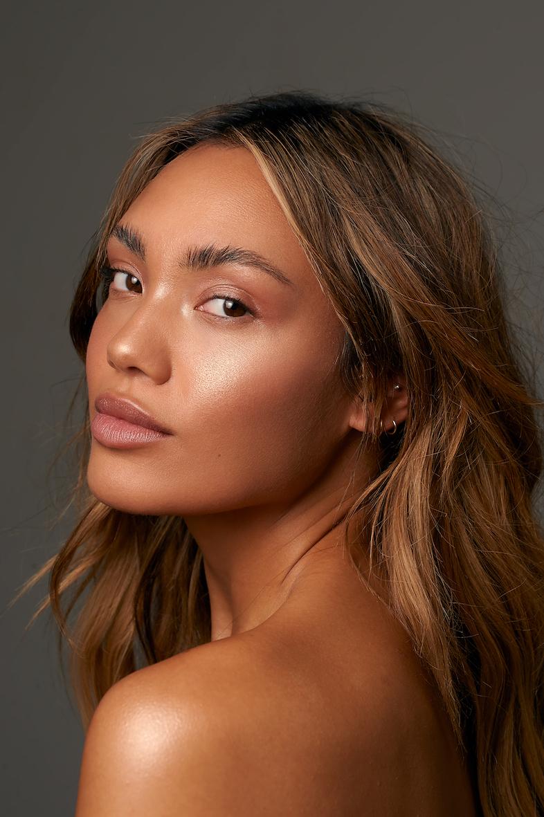 Balistarz-model-Stephanie-Taylor-beautiful-closeup-portrait-shoot