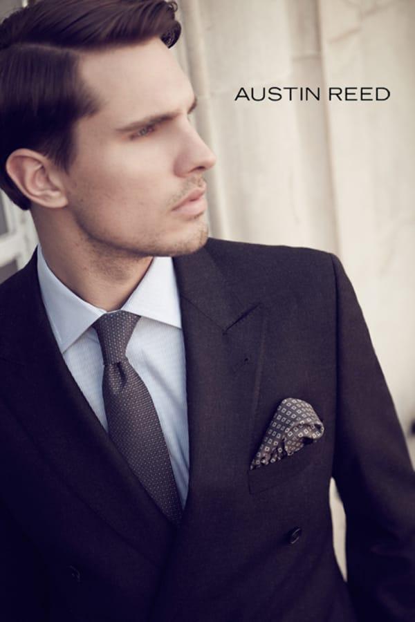 Balistarz-model-Tobi-Klanner-formal-business-look-portrait-wearing-Austin-reed-suit