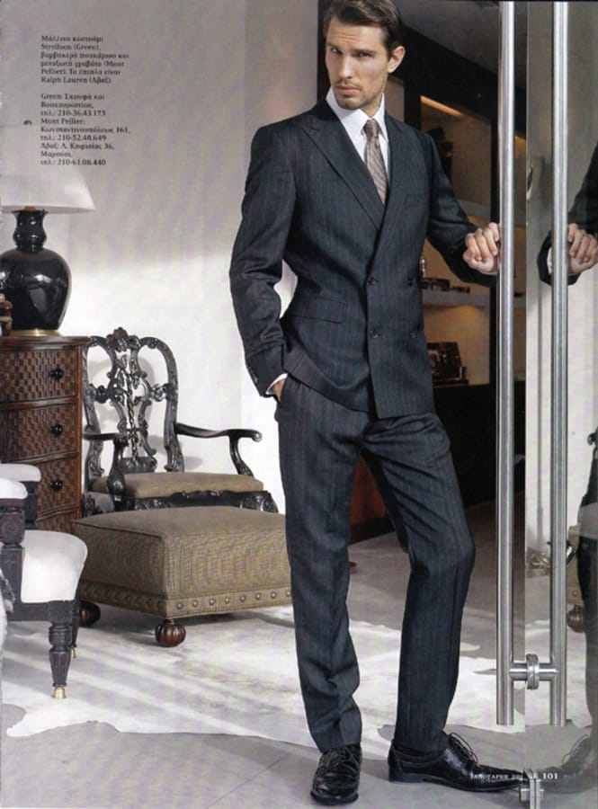 Balistarz-model-Tobi-Klanner-formal-business-look-standing-inside-excellent-suite