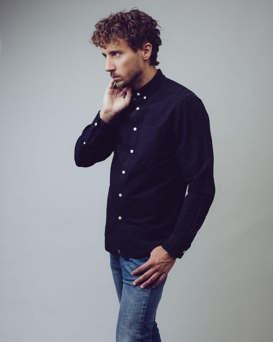 Jonas Nordqvist